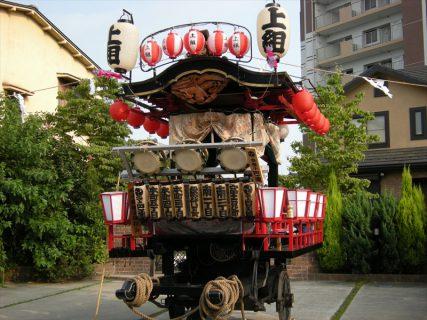 7月<br />-吹上夏祭り-